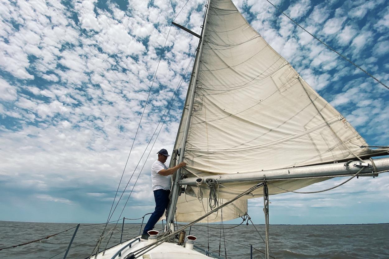 Pequod Vuelve a Navegar 2