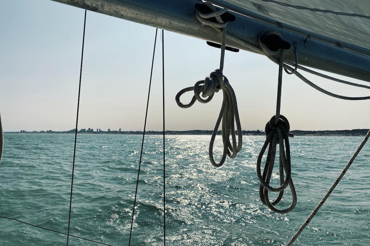 Pequod Vuelve a Navegar 7