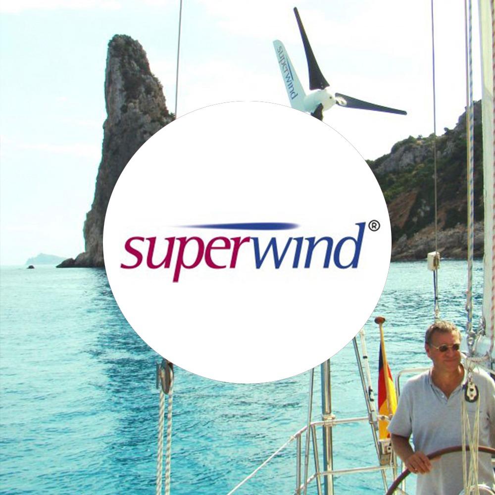 Super Wind
