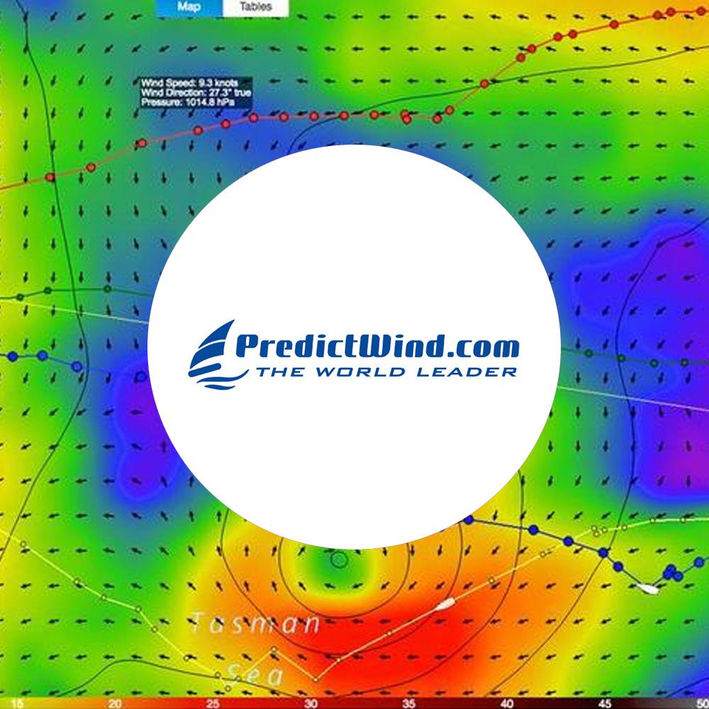 Predict Wind